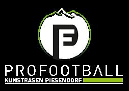 Profootball - Kunstrasen Piesendorf